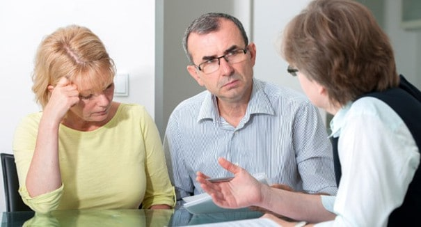 Inheritance Disputes and Family Mediation Family Mediation Worcestershire